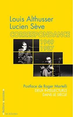 Correspondance (1948-1987)