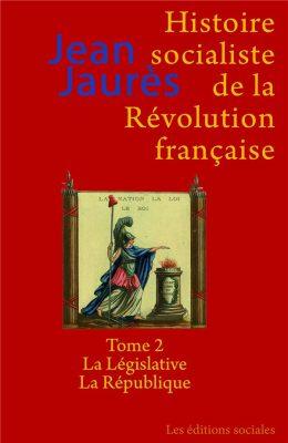 Histoire socialiste de la Révolution française (tome 2)
