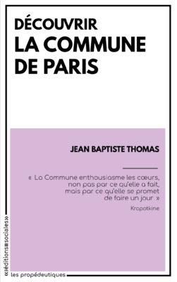 Découvrir la Commune de Paris