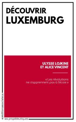 Découvrir Luxemburg